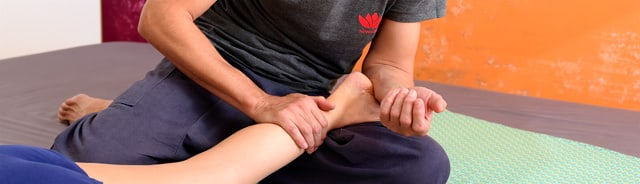Enjox the power of SENSIB Thai Massage Zurich near Oerlikon, Glattpark, Airport, Glattbrugg.